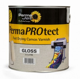 PermaJet PermaPROtect Varnish - Gloss