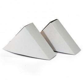 Cardboard Corner Protectors  - 25mm x 50mm (200 Pack)