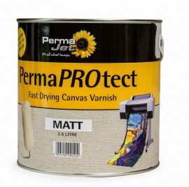 PermaJet PermaPROtect Varnish - Matt