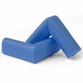 Foam Corner Protectors  - 90mm x 90mm (600 Pack)