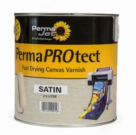 PermaJet PermaPROtect Varnish - Satin