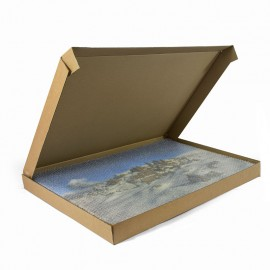 """Gallery Canvas Postal Boxes 14"""" x 14"""" ( 25 Pack)"""