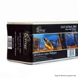 "EasyMuralPro Inkjet Wallpaper 3"" Core 24"" Roll"