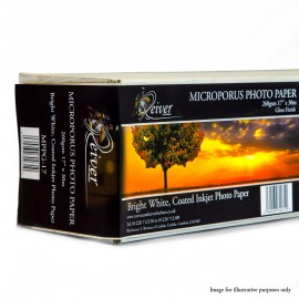 "Microporus Photo Paper 17"" Gloss"