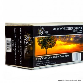 "Microporus Photo Paper 36"" Satin"