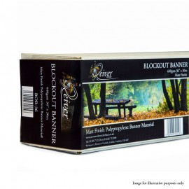 Blockout Banner Roll