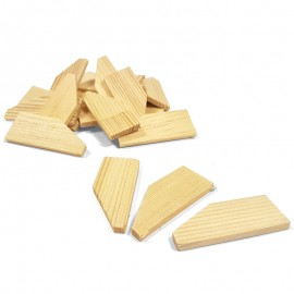 38mm Wooden Wedges x 1